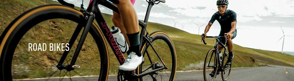 Specialized-road-bikes